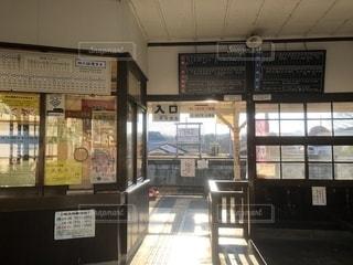 秩父鉄道の写真・画像素材[2019473]