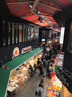 近江町市場の写真・画像素材[2109103]