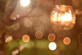 光の写真・画像素材[2017571]