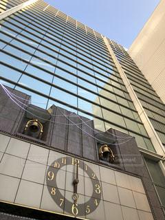 神戸そごうの時計。の写真・画像素材[2128586]