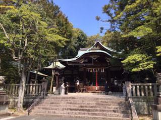 *岡崎神社*の写真・画像素材[2021879]