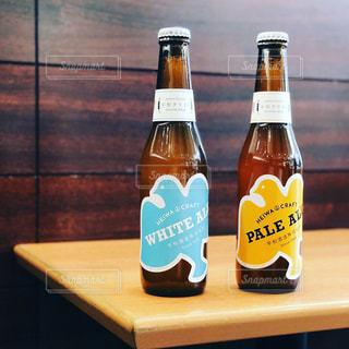 平和酒造のクラフトビールの写真・画像素材[1089900]