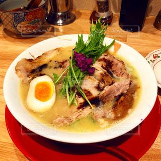 ラーメン食べ太郎の写真・画像素材[1089901]