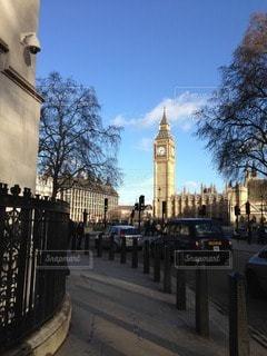 イギリスの写真・画像素材[76751]