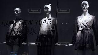 マネキン1の写真・画像素材[2025303]