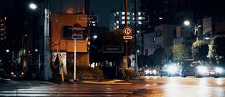 ストリートスナップの写真・画像素材[2041080]