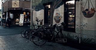 ストリートスナップの写真・画像素材[2041470]