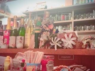 ハワイアンレストランの写真・画像素材[2061865]