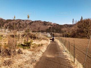 殺風景な田舎町。の写真・画像素材[2026505]