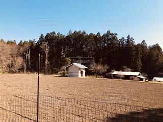 殺風景な田舎町。の写真・画像素材[2026507]