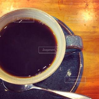 コーヒータイムの写真・画像素材[2026976]