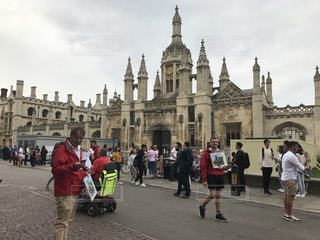 イギリス旅行の写真・画像素材[2029781]