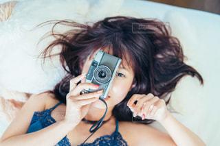 女性の写真・画像素材[2034676]