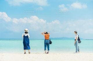 夏旅の写真・画像素材[2135708]