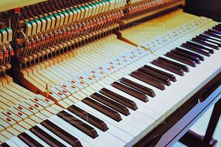 ピアノの写真・画像素材[2035352]