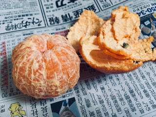 オレンジの写真・画像素材[2040885]