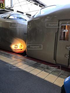 駅の写真・画像素材[2037872]