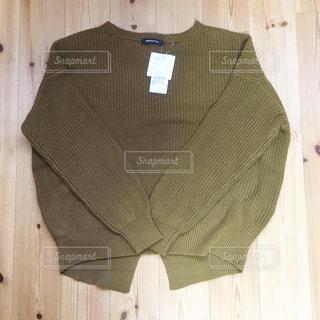 セーターの写真・画像素材[2501377]