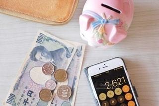 お金の写真・画像素材[2746170]
