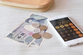お金の写真・画像素材[2746171]