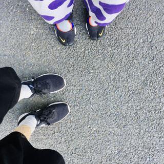 靴一足の写真・画像素材[3233004]