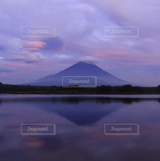 色づく空の写真・画像素材[2752581]