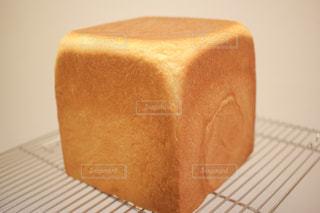 手作り食パンの写真・画像素材[3234847]