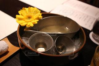 日本酒の写真・画像素材[3382937]