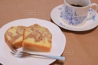 おうちカフェの写真・画像素材[3799571]
