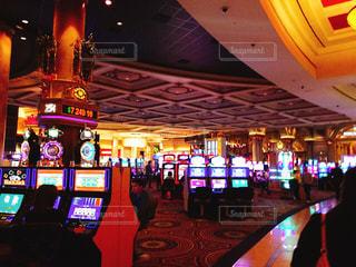 casinoの写真・画像素材[2048199]