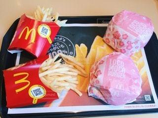 食べ物の写真・画像素材[77603]