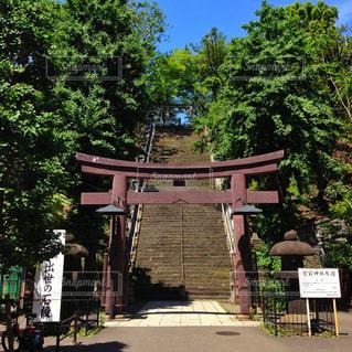 愛宕神社の写真・画像素材[2069728]