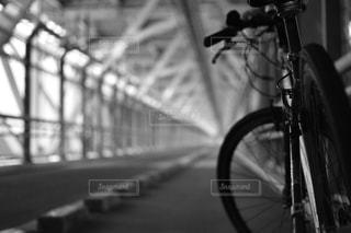 自転車の写真・画像素材[2043729]
