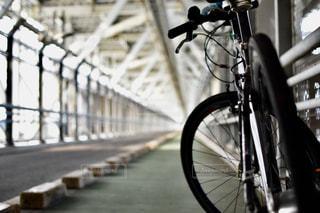 自転車の写真・画像素材[2043730]