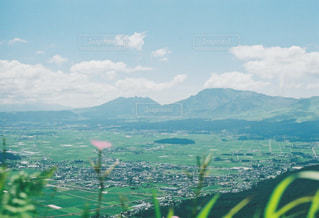 阿蘇山の風景の写真・画像素材[2454741]