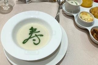 結婚式のお料理の写真・画像素材[2715303]