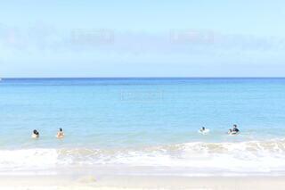 海水浴の写真・画像素材[3788026]