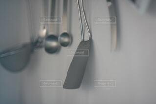 キッチンの写真・画像素材[4190297]
