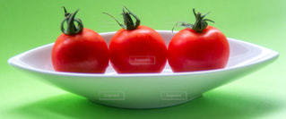 ミニトマトの写真・画像素材[3348101]