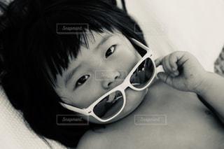 子どもの写真・画像素材[2047370]