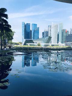 シンガポールの写真・画像素材[2065507]