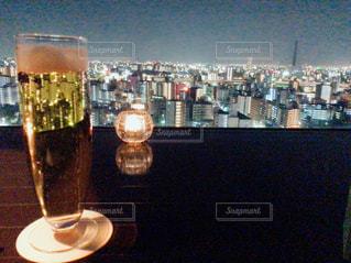 夜の名古屋市内🌃の写真・画像素材[2046662]