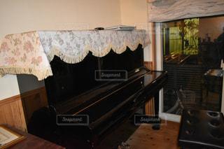 ピアノの写真・画像素材[2050361]