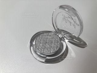 ガラスのボウルのクローズアップの写真・画像素材[2329991]