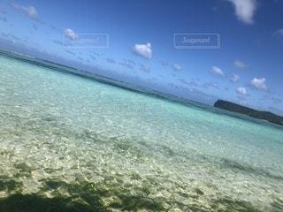 大きな水域の写真・画像素材[2771281]