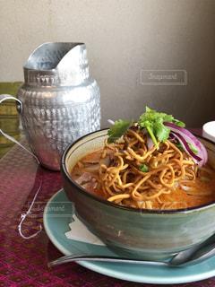 タイ料理の写真・画像素材[3031094]