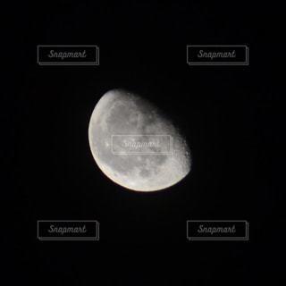 月の写真・画像素材[2457696]