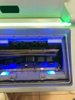 ATMの写真・画像素材[2615349]