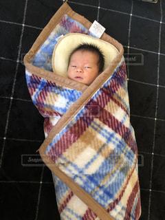 赤ちゃんの写真・画像素材[2972084]