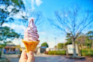 アイスクリームの写真・画像素材[3004627]
